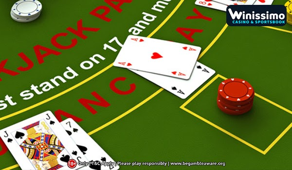 Beating the 21+3 Blackjack: Here is how