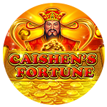 Caishens-Fortune