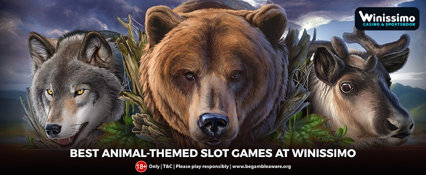 best-animal-themed-slot-games-at-winissimo
